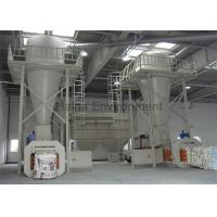 Wholesale Ceramic Air Filter Cyclone Dust Collector For Furnace / Boiler Industry from china suppliers