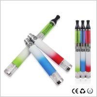 Wholesale eGo Crystal Diamond Series E Cig Battery Rechargeable Battery 650mah 900mah 1100mah from china suppliers