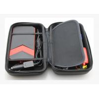 Wholesale 9000mAh Li-Polymer Emergency Car Jump Starter Portable Power Banks Charger from china suppliers