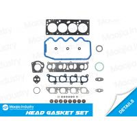 Wholesale L4 8V 121Ci 2.0 VIN P MLS Engine Gasket Set , 00 - 04 Ford Focus Head Gasket Kit from china suppliers