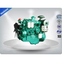 Wholesale Soundproof Silent Diesel Generator Set Four Cylinder 34 Kw 43 Kva With Yuchai Engine from china suppliers