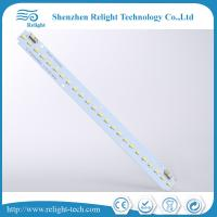 Wholesale Smd 2835 Dc Linear Led Module / Aluminum Led Light Module 138lm / W from china suppliers