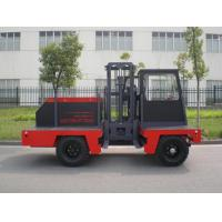 Wholesale 3t 3.5m lifting height Diesel Side Loading Counter-Weight Forklift Truck from china suppliers