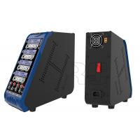 Wholesale Blue bright LCD display Lipo Quad Charger for RC model , quad lipo charger from china suppliers
