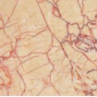 Quality Red Cream Marble Tiles (LY-326) for sale