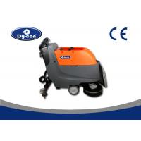 Wholesale Dycon Available Product , Suitable For Wearhouse Or Factory Floor Scrubber Dryer Machine from china suppliers