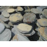 Wholesale Rusty Slate Stepping Stone Natural Multicolor Slate Garden Stepping Pavements Garden Patios from china suppliers