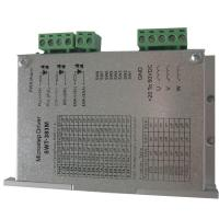 Buy cheap Close Loop Three Phase Stepper Motor Driver Controller With Precise Current Control from wholesalers