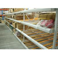 Wholesale Best price free design pallet racking manufacturer carton flow rack systems from china suppliers