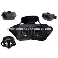 Wholesale Android All In One Virtual Reality Gaming Headset 1.8GHz Quad Core CPU from china suppliers