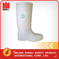 Wholesale SLS-ANA-001D  RAIN BOOTS from china suppliers