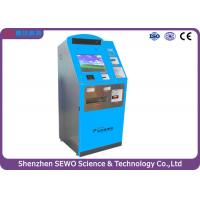 Wholesale Smart Car Parking Garage Payment Systems  Vehicle Parking Payment Machine from china suppliers