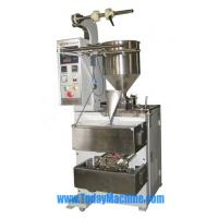 Wholesale Automatic Sachet/Pouch/Bag Water Packing Machine/Liquid Packing Machine from china suppliers