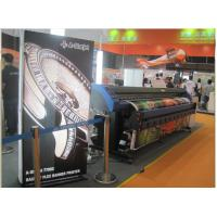 Wholesale 8 Color/ 4 Color Epson DX7 Printer 3200mm Double sieded Printing Machine from china suppliers