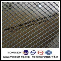 Wholesale small expanded pet window guard from china suppliers