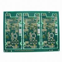 Buy cheap Multilayer PCB with Immersion Tin from wholesalers