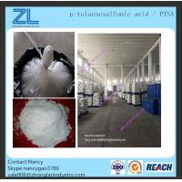 Wholesale Toluenesulfonic Acid Industrial Raw Materials with Cas 6192-52-5 from china suppliers