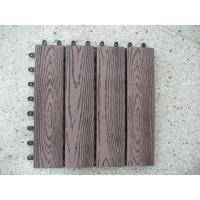 Buy cheap Composite Wood Floors from wholesalers
