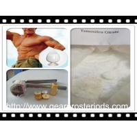 Wholesale Tamoxifen Citrate Cutting Cycle Steroids from china suppliers