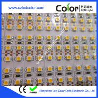 Wholesale 2800-3200k warm white color 3528 120led/m from china suppliers