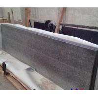 Wholesale Indian Tan Brown granite bathroom countertop / Bullnose Granite bathroom sink Tops from china suppliers