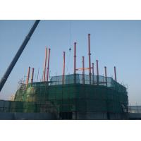 Buy cheap Fast Construction Steel Structure Office High Rise For Exhibition Area from wholesalers