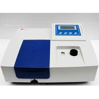 Quality GD-752N Favorable Price Single Beam UV VIS Spectrophotometer (200~1000nm) for sale