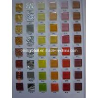 Wholesale Crystal Glass Mosaic (Color Chart 1) from china suppliers