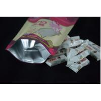 Wholesale Plastic Packaging Snack Food Stand Up Pouch Bags Recycle Use from china suppliers
