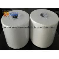 Wholesale Antibacterial Industrial Cleaning Wipes , Reusable Foodservice Cleaning Towels from china suppliers