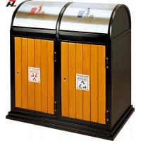 Wholesale Street Rubbish Barrel-Rubbish Bin from china suppliers