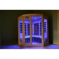 Wholesale Far infrared sauna house from china suppliers