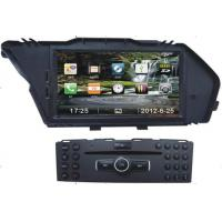 Wholesale Sharing Digital Mercedes Benz Comand DVD Player Compatible with mp3 / mp4 / VCD / CD / CD-R from china suppliers