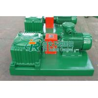 Wholesale 10Hp Mud Agitator, Mud Mixer,Oil and Gas Drilling Rig Drilling Solid Control Mud Agitator from china suppliers