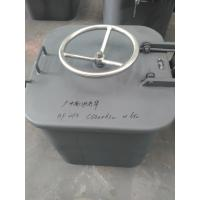 Buy cheap Steel Small Marine Hatch Cover , Marine Ship Weathertight Boat Hatch Cover from wholesalers