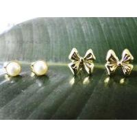 Wholesale Newest Fashion Peal Earrings from china suppliers
