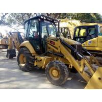 Wholesale CAT 420F Backhoe Loader For Sale from china suppliers