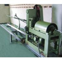 Wholesale High Speed Steel Iron Wire Straightening And Cutting Machine 1.5kw 380V from china suppliers