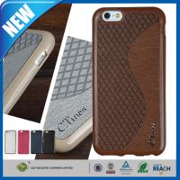 Wholesale S-line Dust Proof Lightweight iPhone 6 Protective Cases, Boys Phone Case from china suppliers