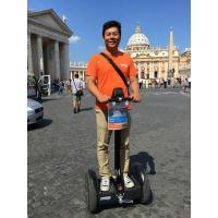 Wholesale 19 Inch Self Balancing Electric Scooter Smart 2 Wheeled For Teenager from china suppliers