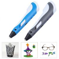 Wholesale Magic New 3d Drawing Pen For Chrismas Gift With 1.75mm Filament from china suppliers