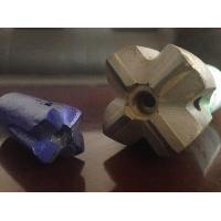 Wholesale Mining Tungsten Carbides Rock Drilling Tools Tapered Bits for Granite Quarry Drilling from china suppliers