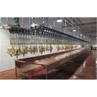 Chicken Slaughtering Production Line