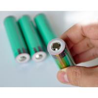 Wholesale 4 X Panasonic 3100mAh Lithium-ion Battery Cell 18650+Protection Circuit for LED torch from china suppliers
