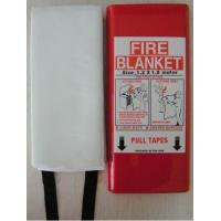 Wholesale Heat Resistant Materials, Fire Blanket, Life Saving Blankets from china suppliers