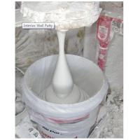 Wholesale Pre-mixed Jointing compound in 25kg/buket used for on the surface of Gypsum board from china suppliers