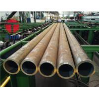 Wholesale GB 6479 Carbon Steel Seamless Steel Tube for Chemical Fertilizer Equipment from china suppliers