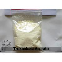 Wholesale Bulking Cycle Steroids Powder Trenbolone Acetate Injection For Bodybuilding from china suppliers