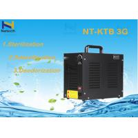 Wholesale Home 3g 5g Water Ozonator Household Ozone Generator Drinking Ozonator Machine from china suppliers