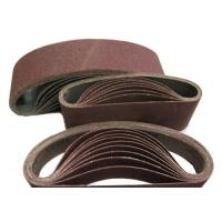 Wholesale Abrasive Sanding Belts from china suppliers